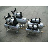 机械手气动增压泵_海丰气动增压泵_威速特好质量