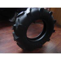 厂家直销 4.00-8 旱田人字花纹 拖拉机轮胎 加厚耐磨