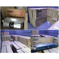 SINKO日本新晃空调末端FCU风机盘管SGCR水冷空调超低噪音室内机