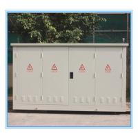 上海启克电气DFW户外高压电缆分接箱