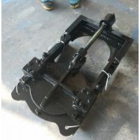 AYZ-300暗杆式铸铁圆闸门