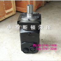 8K-630长螺旋钻机动力头高速大扭矩液压马达181-1614