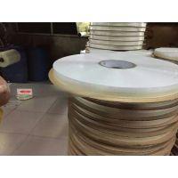 厂家供应T103双油胶5MM包装双面胶带 12膜自粘胶条强粘型封口胶贴