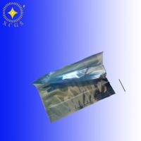 静电包装袋可做成 平口式 自封式 立体袋 风琴式 APET/CPP