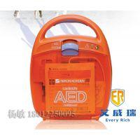 日本进口光电体外自动除颤器