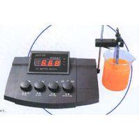 ZXTG台式酸度计 型号:BK67-PHS-3B库号:M38019