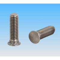 供应不锈钢圆头压铆螺钉FHS-M5-15