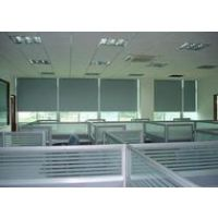 供应北京办公室窗帘定做制全国销售北京上门测量