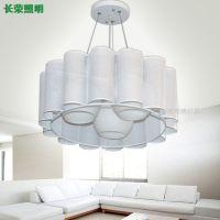 中山吊灯 现代客厅卧室餐厅灯具灯饰 批发 厂家生产 一款两用0692
