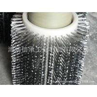 供应定做各种板刷、条刷、毛刷辊-潍坊信承工业毛刷有限公司