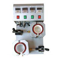 厂家直销卧式烤杯机 杯子印照片机器 多功能烤杯机 变色杯烤杯机