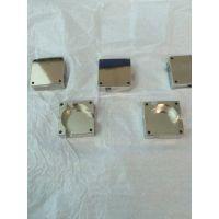 五金配件电镀粉末冶金产品电镀白铬深圳市专业电镀厂锌合金电镀厂