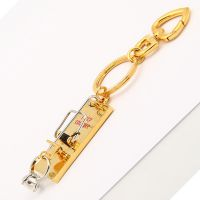 爱情鼠夹 挂件 钥匙扣 欧美创意饰品混批 高端首饰