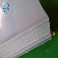 加工PVC片材 PVC折盒片 PVC透明胶片 彩盒窗口片