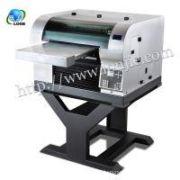 十字绣彩印设备 一次印刷废品率为零 万能平板打印机 赚钱机器