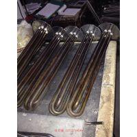 专业研发生产热风式塑料干燥机加热管 JXC-D172干燥机加热棒
