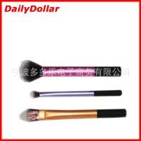 RT real 原装进口专业美妆 化妆刷 化妆工具套装 化妆刷3件套热