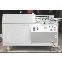厂家直销透明盒pur热熔胶机 pur热熔胶上胶机
