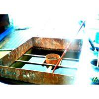丝绸印染污水处理设备