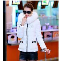 潮流时尚新款羽绒服女款冬装批发厂家直销***热销爆款长款保暖羽绒服