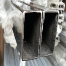 供应304不锈钢矩形管120*60*3.5价格