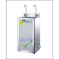 供应泉乐校园直饮水机QJ-2YE 幼儿园专用温热型电开水器 防儿童烫伤