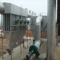靠谱的布袋滤筒除尘设备厂家:防静电除尘滤筒-除尘器厂家