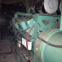 宁波回收柴油发电机组二手进口发电机回收
