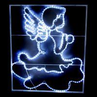 供应灯会,灯海,灯光节灯具,LED图案灯,LED造型灯-小仙女