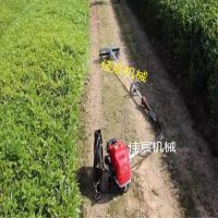 汽油割草机 品牌打草机促销 浙江佳宸割灌机型号齐全
