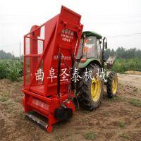 玉米秸秆青贮收集机 各种收割幅宽青储秸秆收割机