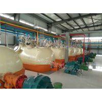 日处理100吨小麦胚芽生产设备,安阳亚临界公司油脂设备