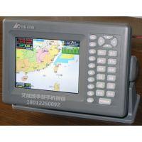 华润HR-633B多功能船载预警信息终端 水温精度0.1°C