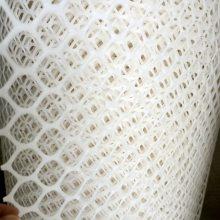 白色养鸡网 养殖塑料网 养鹅塑料网