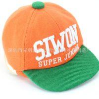 厂家定制时尚小帽子挂件 电绣工艺 礼赠品挂件 外贸出口品质