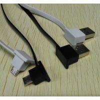 弯头USB面条数据线厂家