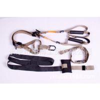 新款悬挂式训练带力量训练肌肉 战术携带版