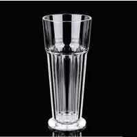 创意酒杯 亚克力饮料杯  啤酒杯 塑料杯 随手杯