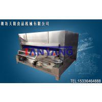 厂家直销摇摆式烤炉 开心果烘焙机 高级干果烘烤设备