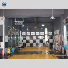 厂家供应洗车场专用玻璃钢格栅 洗车房专用玻璃钢格栅