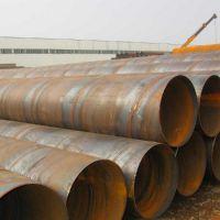 长期低价供应江西地区螺旋管Q235型号齐全