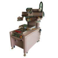 立式电动丝印机 LY-4060