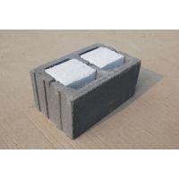 新型混凝土自保温砌块|外墙自保温砌块