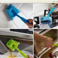批发家务清洁用具超实用不伤手强力去污刷 清洁刷 厨房刷子