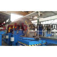 弯头(三通\\\\法兰)直管机器人焊接生产线,盛国宏贝智能