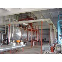 菏锅牌CYQ型全钢子午胎动力站系统成套装置 旋膜除氧器