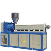 pp聚丙烯型材生产线 pp聚丙烯型材挤出设备厂家 强大塑料型材挤出生产线