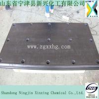 高分子聚乙烯阻燃煤仓衬板产品技术指标及安装方案