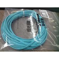 诺贝佳LC-LC万兆光纤跳线供应商13620940823曹小姐