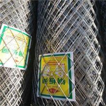 低碳金属拉伸网 菱形结实扩张网 优质耐用钢板网生产厂家